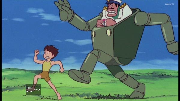 「未来少年コナン」第2話感想 画像  (94)
