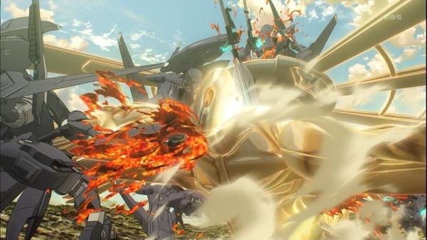 蒼穹のファフナー EXODUS (71)