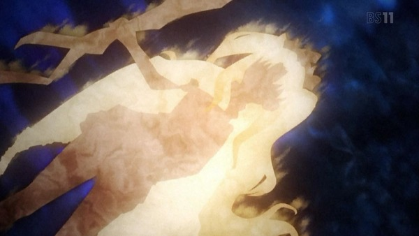 「FateGrand Order」FGO 4話感想 (9)