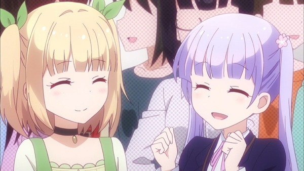 「NEW GAME!!」2期 4話 (123)