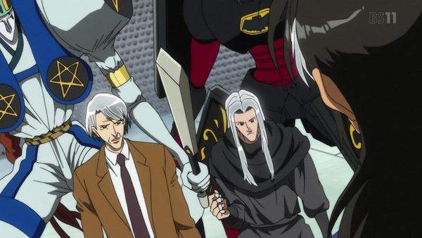 「からくりサーカス」12話感想 (11)