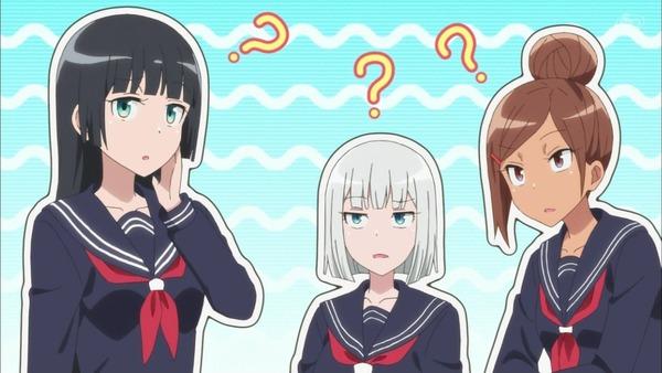 「ダンベル何キロ持てる?」7話感想 (31)