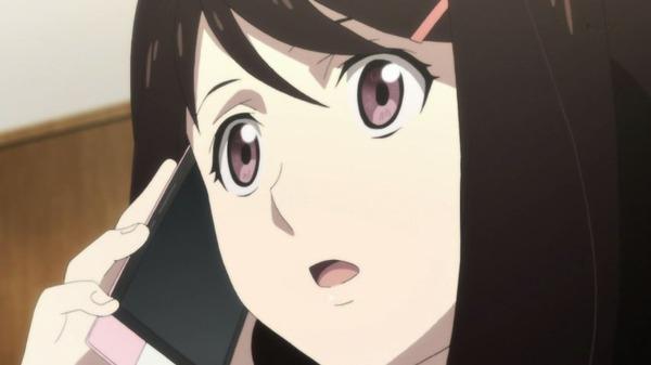 櫻子さんの足下には死体が埋まっている (13)