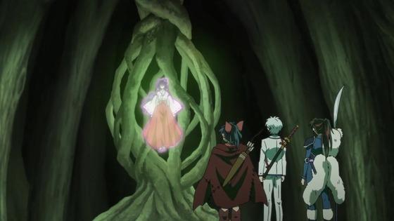 「半妖の夜叉姫」第4話感想 画像 (62)