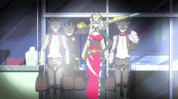 コンクリート・レボルティオ 超人幻想 (11)