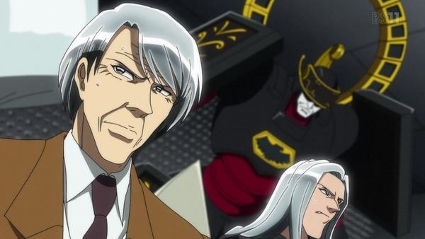 「からくりサーカス」12話感想 (14)