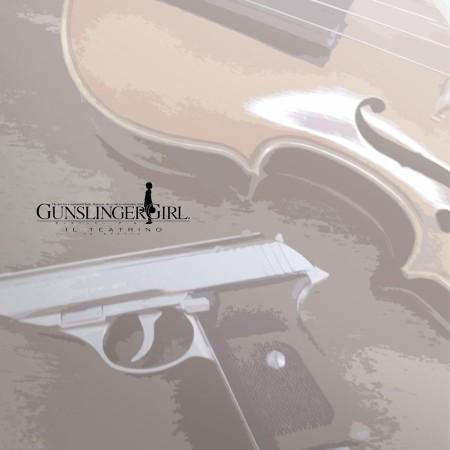 GUNSLINGER GIRL -IL TEATRINO- VOCAL ALBUM