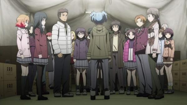 「暗殺教室」第2期 22話感想 (5)