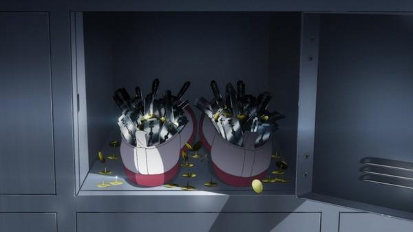 「魔法少女サイト」第1話 (7)