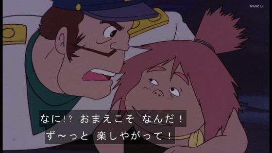 「未来少年コナン」第21話感想 画像  (125)