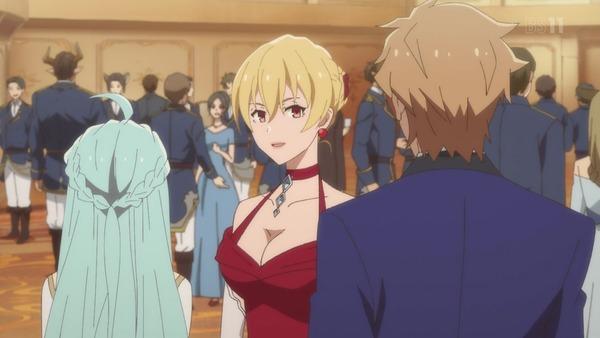 「グランブルーファンタジー」グラブル(2期)2話感想 (44)