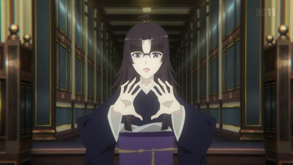 「ロード・エルメロイII世の事件簿」11話感想 (56)