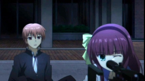 「Angel Beats!」1話感想 (14)