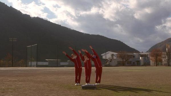 ドラマ版「ゆるキャン△」第2話感想 画像 (34)