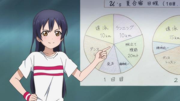 「ラブライブ!」海未ちゃん (1)