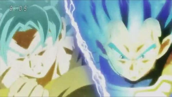 「ドラゴンボール超」125話 (3)