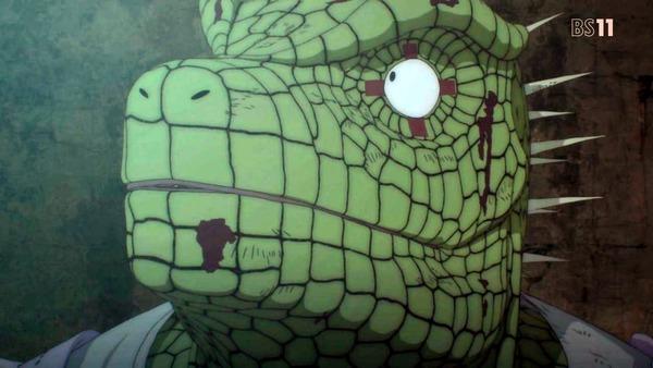 「ドロヘドロ」第12話感想 画像 (87)