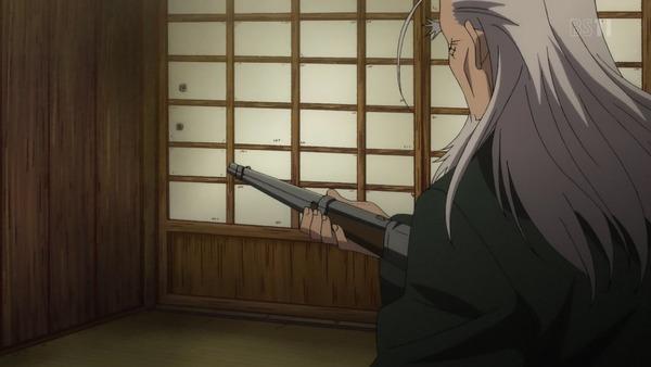 「ゴールデンカムイ」5話 (87)