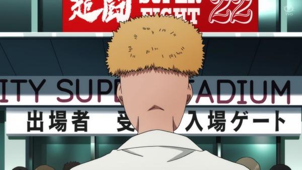 「ワンパンマン」16話(2期 4話)感想 (18)