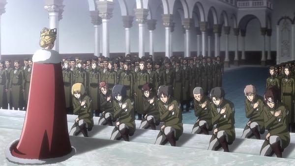 「進撃の巨人」59話感想 (75)