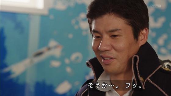 「仮面ライダーセイバー」第4話感想  (4)