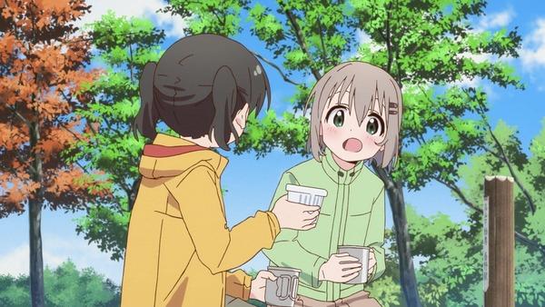 「ヤマノススメ サードシーズン」(3期)6話感想 (21)