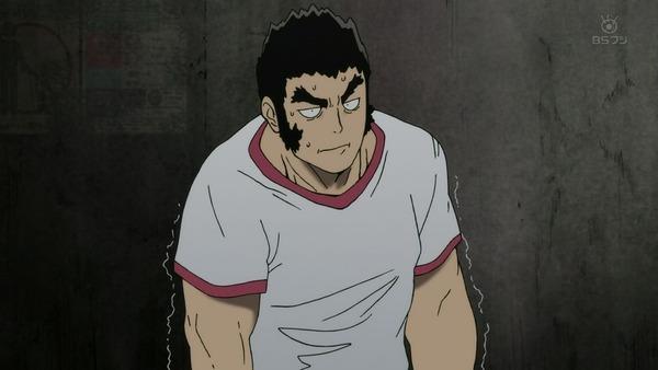 「モブサイコ100Ⅱ」2期 10話