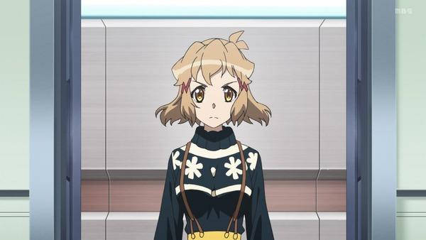 「戦姫絶唱シンフォギアXV」3話感想 (6)