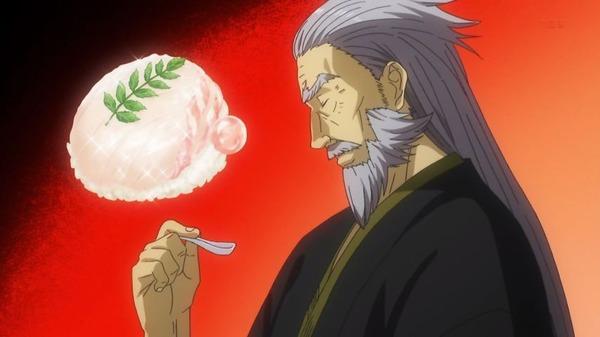「食戟のソーマ 弐ノ皿(2期)」1話 (35)