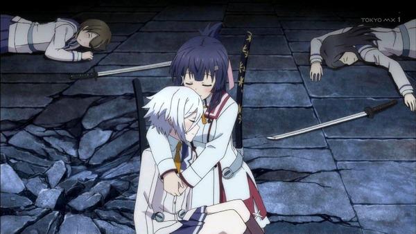 「刀使ノ巫女」7話 (53)