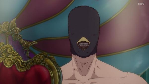 「ドロヘドロ」第8話感想 画像 (2)