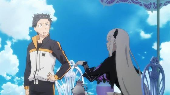 「Re:ゼロから始める異世界生活」第28話感想 (39)