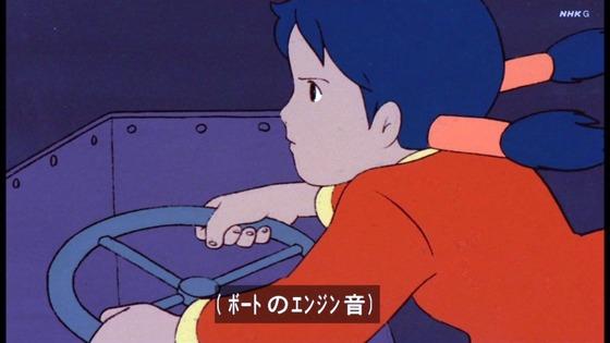 「未来少年コナン」8話感想 (31)