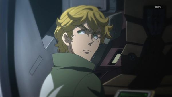 「機動戦士ガンダム 鉄血のオルフェンズ」46話 (63)