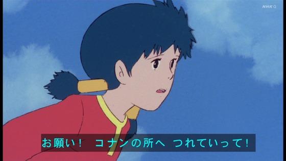 「未来少年コナン」第26話感想(実況まとめ)画像 (37)