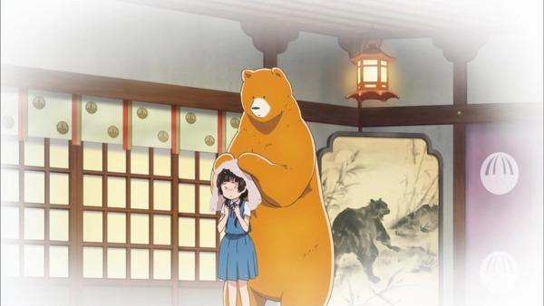 「くまみこ」10話感想 (3)