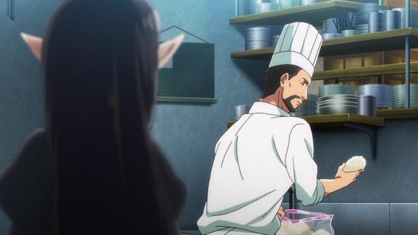 「異世界食堂」11話 (37)