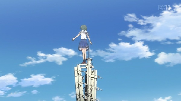 「ハイスクール・フリート(はいふり)」OVA前編 (37)