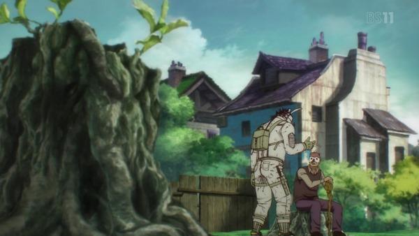 「ドロヘドロ」第5話感想 画像 (73)