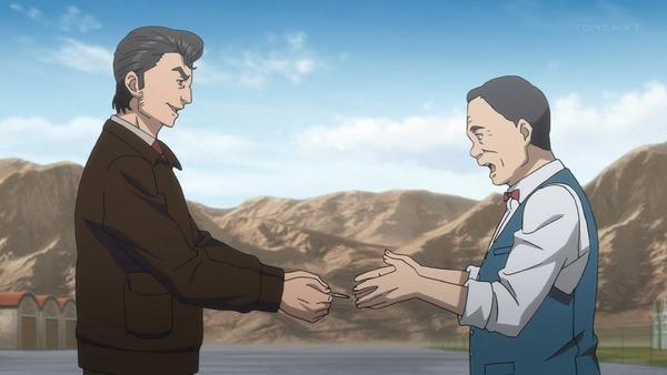 「荒野のコトブキ飛行隊」3話 感想 (12)