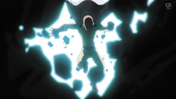 「ワンパンマン」14話(2期 2話)感想 (37)