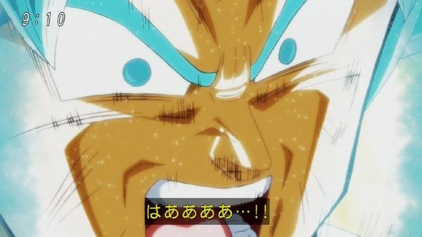 「ドラゴンボール超」122話 (12)
