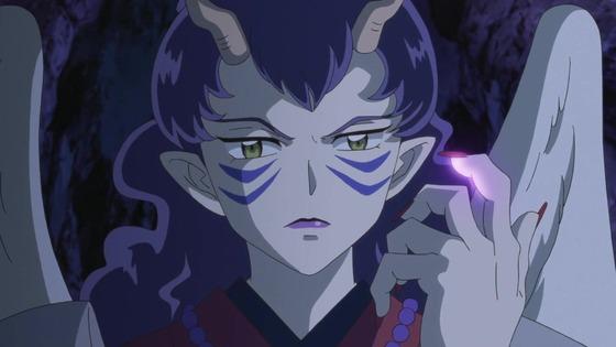 「半妖の夜叉姫」第8話感想 画像 (73)
