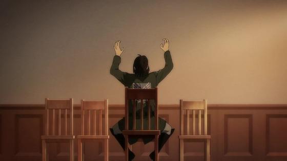 「進撃の巨人」70話(4期 11話)感想 (56)
