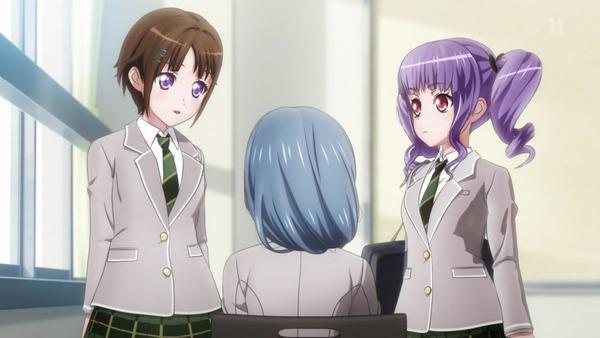 「バンドリ!」2期 2話感想 (6)