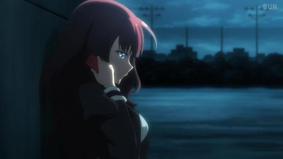「アサルトリリィ BOUQUET」8話感想 画像  (140)