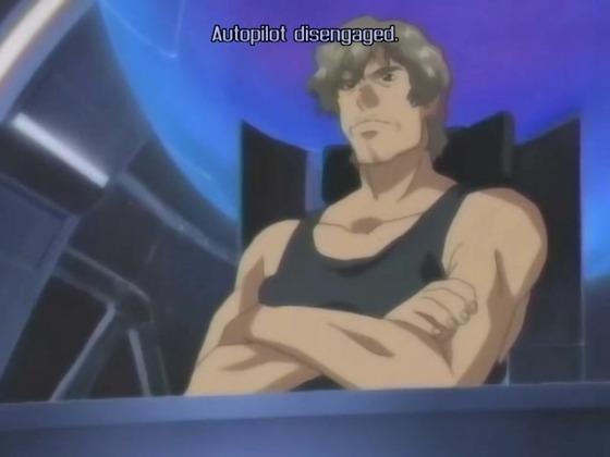 「蒼穹のファフナー」第2話感想 (10)