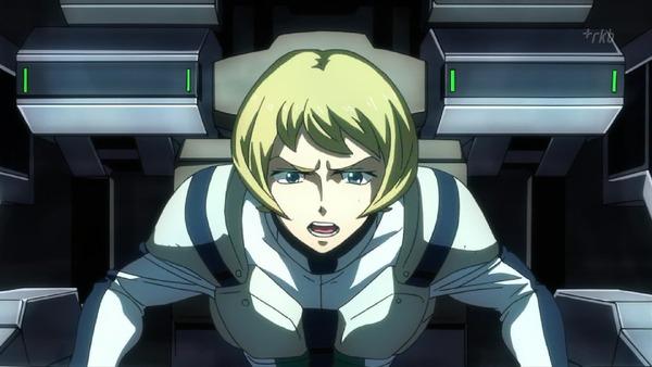 「機動戦士ガンダム 鉄血のオルフェンズ」50話 (39)