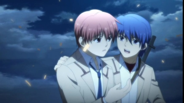 「Angel Beats!」1話感想 (114)