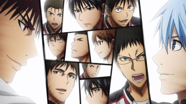 黒子のバスケ 第3期 (40)